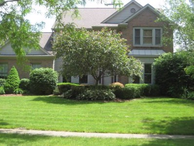 1200 Harkers Court, New Albany, OH 43054 - #: 218036919