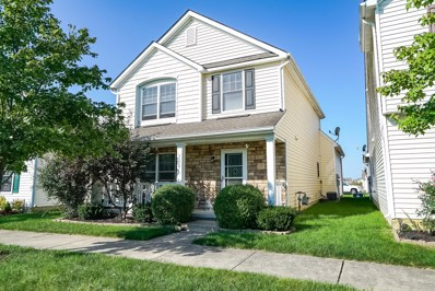 5329 Miramar Drive, Canal Winchester, OH 43110 - MLS#: 218036925