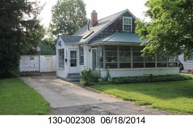 1830 Rhoda Avenue, Columbus, OH 43212 - MLS#: 218036960