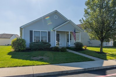5479 Leinster Street, Canal Winchester, OH 43110 - MLS#: 218036969