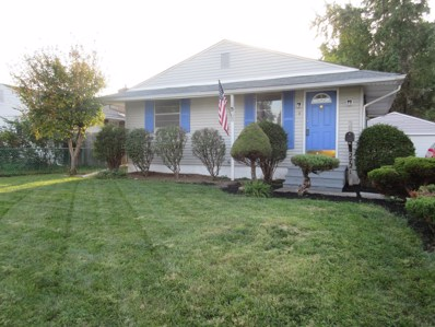 2721 Eastman Avenue, Columbus, OH 43207 - MLS#: 218037011