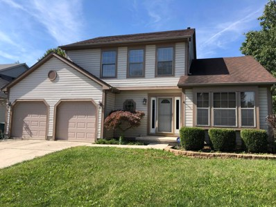 8673 Copperview Drive, Dublin, OH 43016 - MLS#: 218037096