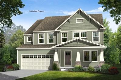 1387 Twelve Oaks Court, Blacklick, OH 43004 - MLS#: 218037148