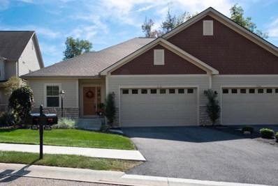 1131 Cross Creeks Ridge, Pickerington, OH 43147 - MLS#: 218037149