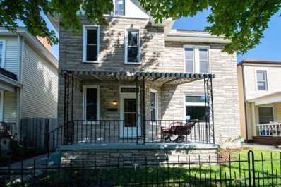 70 E Welch Avenue, Columbus, OH 43207 - MLS#: 218037182
