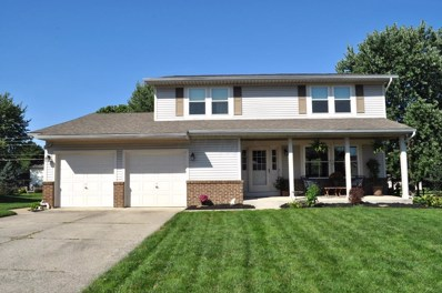 450 Brandy Hill Avenue, Pickerington, OH 43147 - MLS#: 218037187