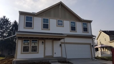 5551 Levi Kramer Boulevard, Canal Winchester, OH 43110 - MLS#: 218037224