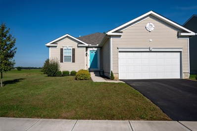 22 Danielson Circle, South Bloomfield, OH 43103 - MLS#: 218037237