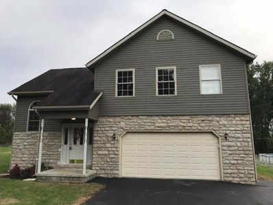 247 Harbor View Drive, Thornville, OH 43076 - MLS#: 218037248