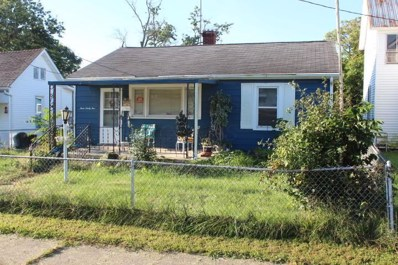 335 Walnut Street, Circleville, OH 43113 - MLS#: 218037253