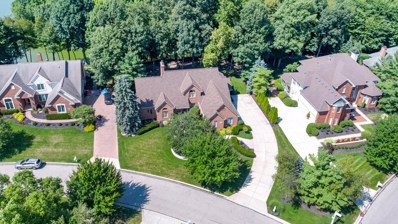 6900 Stillwater Cove, Westerville, OH 43082 - MLS#: 218037264