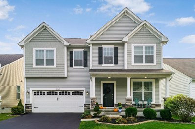 6040 Lambright Street, Westerville, OH 43081 - MLS#: 218037265