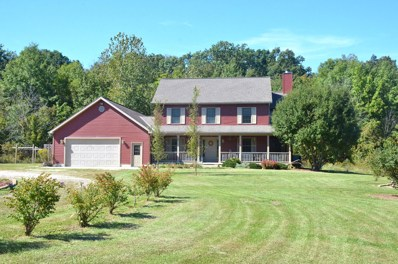 17915 Bear Swamp Road, Marysville, OH 43040 - MLS#: 218037272