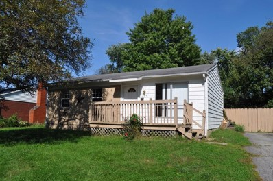 3364 Arnsby Road, Columbus, OH 43232 - MLS#: 218037323