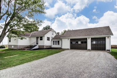 17482 Boundary Road, Richwood, OH 43344 - MLS#: 218037385