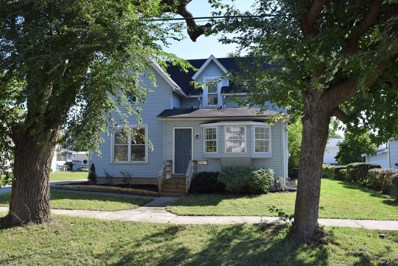 278 N Franklin Street, Richwood, OH 43344 - MLS#: 218037436