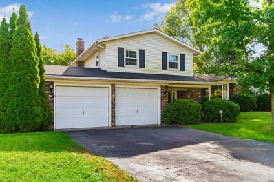 6274 Mound View Place, Grove City, OH 43123 - MLS#: 218037473