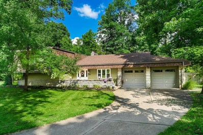 2844 Wildwood Road, Columbus, OH 43231 - MLS#: 218037490