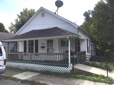 518 Cooper Avenue, Bellefontaine, OH 43311 - MLS#: 218037521