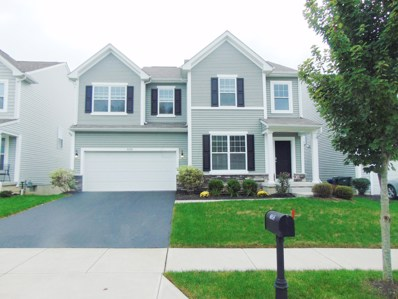 6058 Lambright Street, Westerville, OH 43081 - MLS#: 218037522