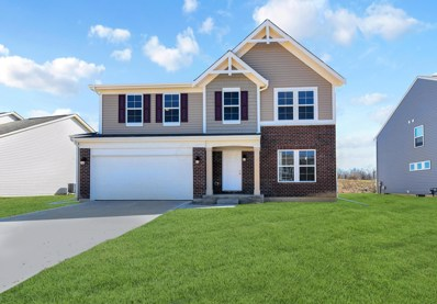 7312 Connor Avenue, Canal Winchester, OH 43110 - MLS#: 218037543