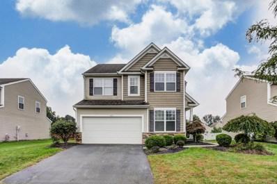 602 Beckler Lane, Delaware, OH 43015 - MLS#: 218037545