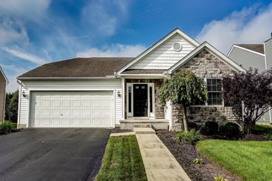 5197 Copper Creek Drive, Dublin, OH 43016 - MLS#: 218037579