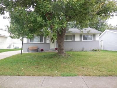 3348 Trail Lane Court, Columbus, OH 43231 - MLS#: 218037596