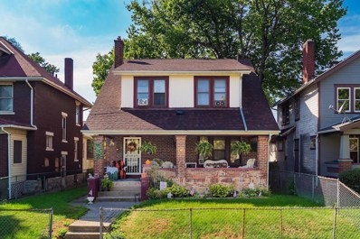 655 BULEN Avenue, Columbus, OH 43205 - MLS#: 218037625
