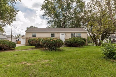 6595 Hall Road, Galloway, OH 43119 - MLS#: 218037687