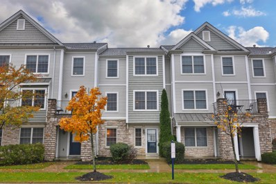 6021 Canyon Creek Drive UNIT 206, Dublin, OH 43016 - MLS#: 218037696