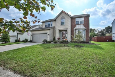 1352 Great Hunter Drive, Grove City, OH 43123 - MLS#: 218037698