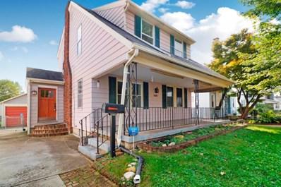 668 S Roys Avenue, Columbus, OH 43204 - MLS#: 218037726