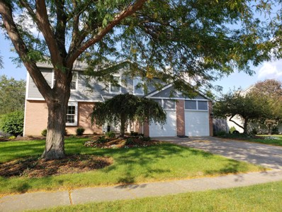 2634 Hoover Crossing Court, Grove City, OH 43123 - MLS#: 218037752