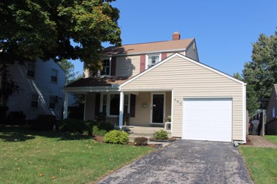 468 Loveman Avenue, Worthington, OH 43085 - #: 218037757