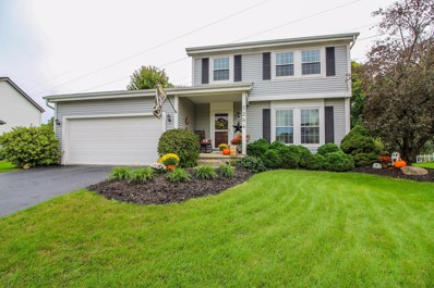 5284 Preakness Court, Columbus, OH 43221 - MLS#: 218037773