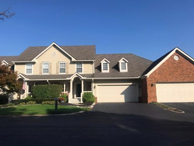 1478 Sedgefield Drive, New Albany, OH 43054 - MLS#: 218037784
