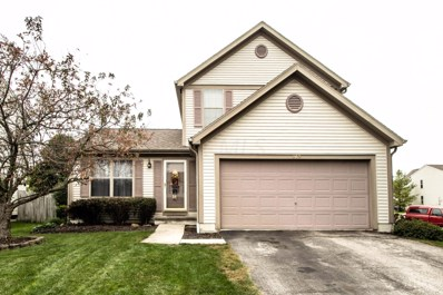 869 Bledsoe Drive, Galloway, OH 43119 - MLS#: 218037871
