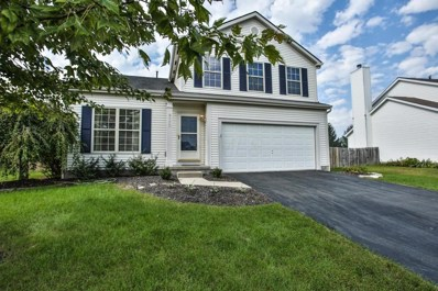 8773 Paulden Court, Lewis Center, OH 43035 - MLS#: 218037878