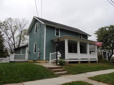 71 Griswold Street, Delaware, OH 43015 - MLS#: 218037880