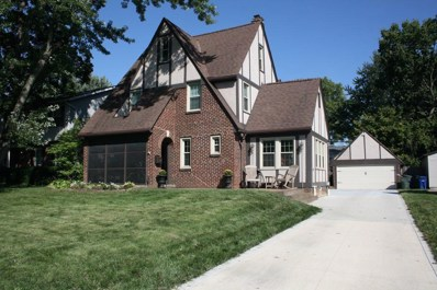 180 S Chesterfield Road, Columbus, OH 43209 - MLS#: 218037881