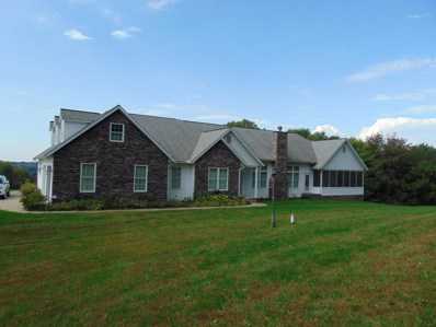 12861 Upper Gilchrist Road, Mount Vernon, OH 43050 - MLS#: 218037909