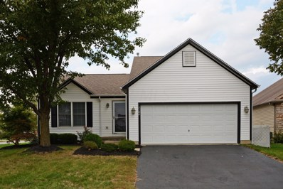7184 Mueller Court, Canal Winchester, OH 43110 - MLS#: 218037910
