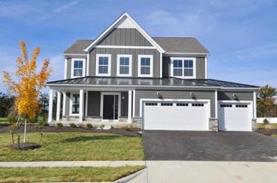 5626 Landgate Drive UNIT Lot 6872, Powell, OH 43065 - #: 218037913
