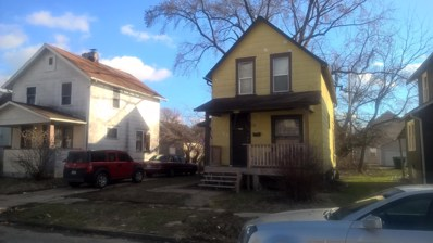 1471 Myrtle Avenue, Columbus, OH 43211 - MLS#: 218037917
