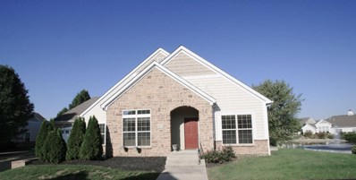 5670 Slater Ridge, Hilliard, OH 43026 - MLS#: 218037968