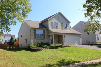1644 Quail Meadows Drive, Lancaster, OH 43130 - MLS#: 218037969