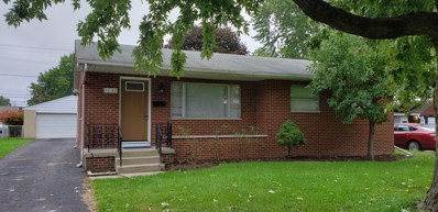 1640 Oakwood Avenue, Columbus, OH 43207 - MLS#: 218038000