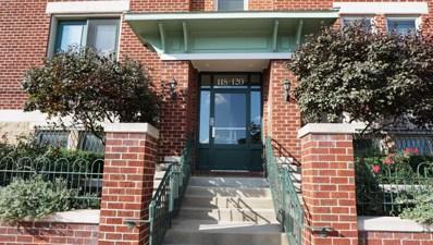 120 E Mound Street UNIT 3, Columbus, OH 43215 - MLS#: 218038008