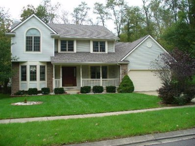 1282 Bluejack Lane, Heath, OH 43056 - MLS#: 218038014